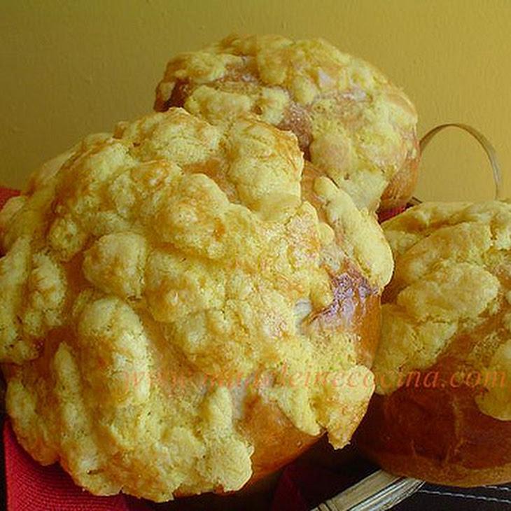 Picones (Typical Pastries From Guadalajara) Recipe