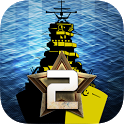 Battle Fleet 2 icon
