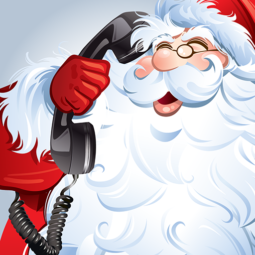 Santa Talking - fake call