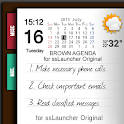 Brown Agenda for ssLauncher OR