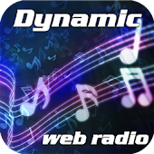 Dynamic Web Radio