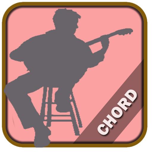 Album Kunci Gitar Lengkap