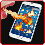Fire Screen Prank 1.0.2 Apk