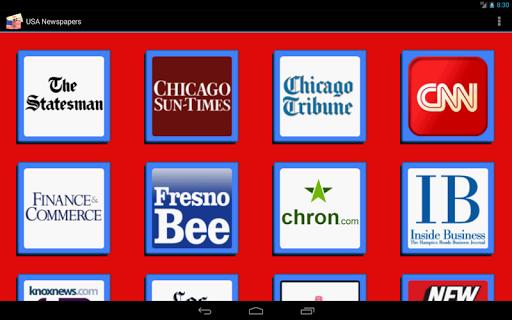 玩新聞App|美國報紙免費|APP試玩