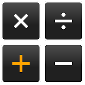 RealCalc Plus icon