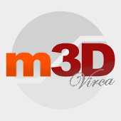 Mouse 3D for Virca