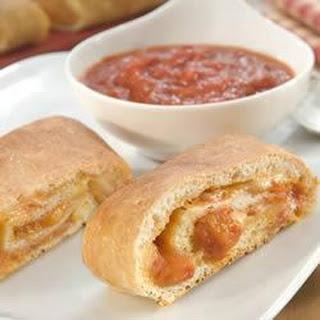 3-Cheese Stromboli