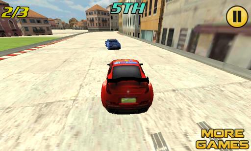 Racing City 2