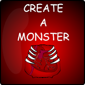 Create A Pet Monster