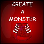 Create A Pet Monster