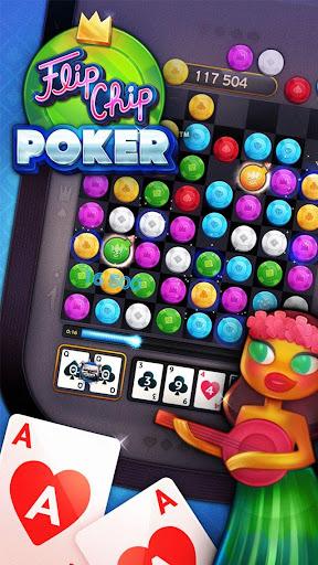 Flip Chip Poker