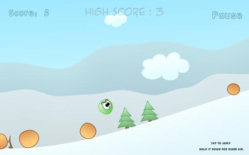 怒っているクライム·マウンテンヒルゲーム|玩街機App免費|玩APPs