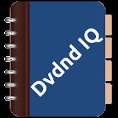 Dvdnd IQ