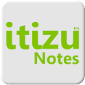 Message Privacy - itizu Notes icon