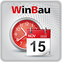 WinBau Rapporte icon