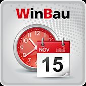 WinBau Rapporte