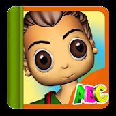 Edu Kids English Learning Game