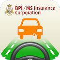 My Safe Drive - BPI/MS icon