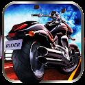 Highway Rider Stunt Bike icon
