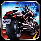 Carretera Stunt Bike Rider icon