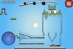 Screenshot of Moblox