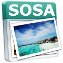 SoSa Slideshow(PhotoFrame) icon