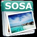 SoSa Slideshow(PhotoFrame) icon