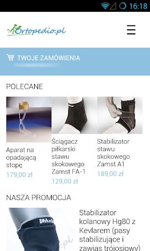 Ortopedio.pl