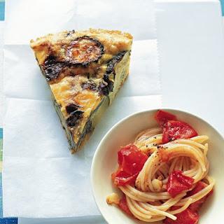 Zucchini Frittata