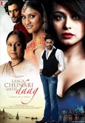Laaga Chunari Mein Daag - A Journey of a Woman