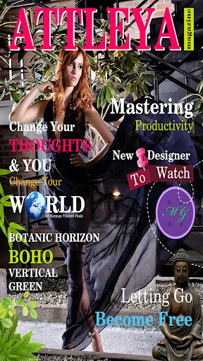 Attleya Magazine