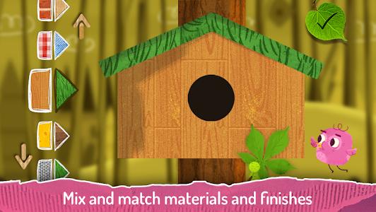 Duckie Deck Bird Houses v1.0.1