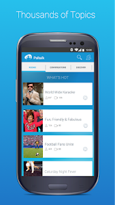 Paltalk - Free Video Chat v6.9.996