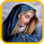 Mother Mary Phone Wallpapers