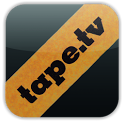 tape.tv icon
