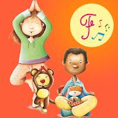 Mon Ptit Yoga -l'app compagnon