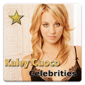 Kaley Cuoco Celebrities
