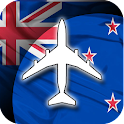 New Zealand Total Travel Guide icon