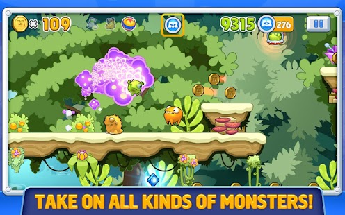 Monsters, Inc. Run v1.0.1