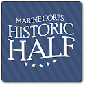 Marine Corps Historic Half icon