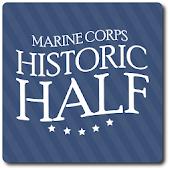 Marine Corps Historic Half