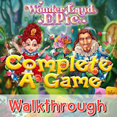 Wonderland Epic Walkthrough