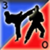 Karate Scoreboard Free