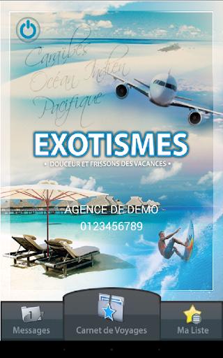 免費旅遊App|Exotismes +|阿達玩APP