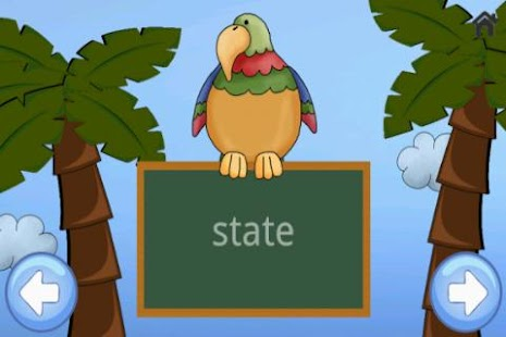 Learn Elementary Sight Words- screenshot thumbnail