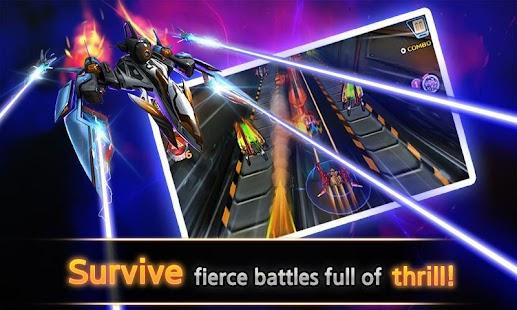 Astrowings Blitz mod apk