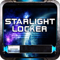 StarLight Theme GO Locker icon
