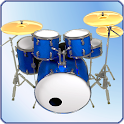 Drum Solo HD (sin anuncios) icon