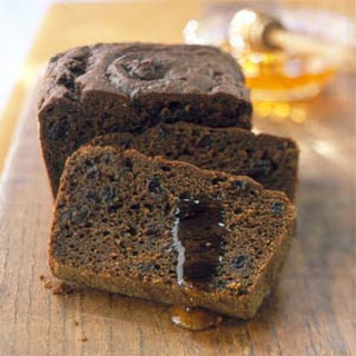 Graham Cracker Brown Bread.