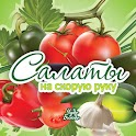 Салаты – кулинарные рецепты logo